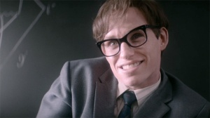 The Theory of Everything trailer - video
