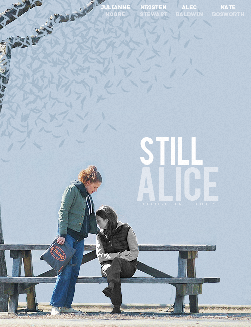 Still Alice 2014 Log S Line