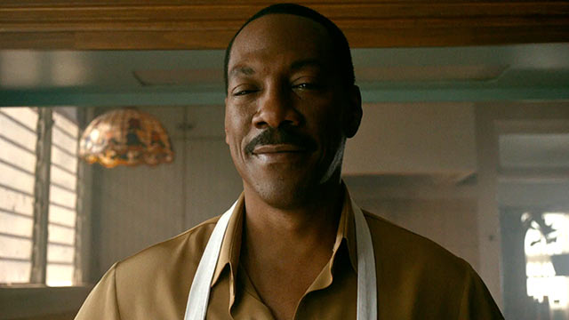 Mr. Church Is Both An Abomination To Dramatic Cinema And A Disreputable  Association For Its Withdrawn Leading Manu0027s Scarcely Seen Talent.