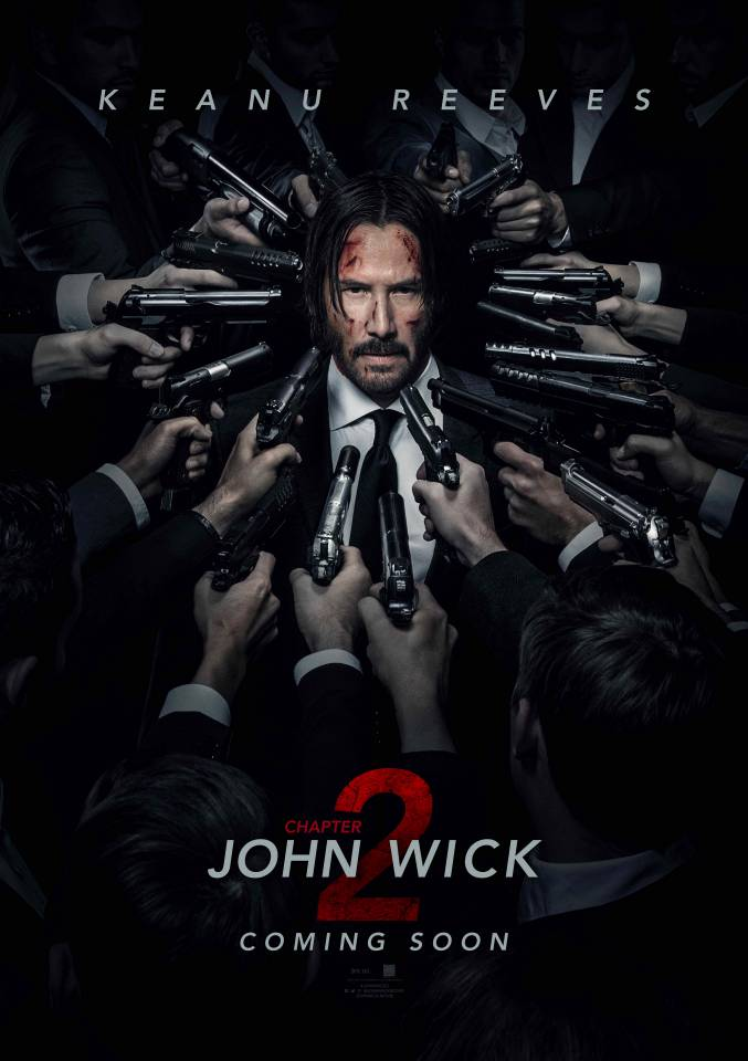 john wick 2014 مترجم 1080p