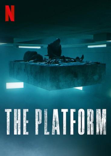 The Platform | 5 Surprisingly Good Horror Movies to Watch on OTT Platforms