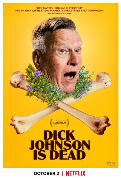 Resultado de imagem para dick johnson is dead poster